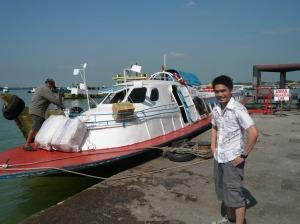 dambuhalang ferry