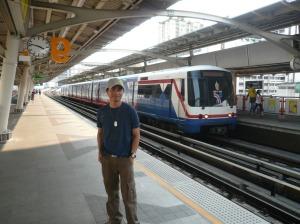 BTS Train