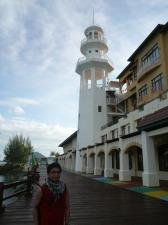 awana resort, langkawi