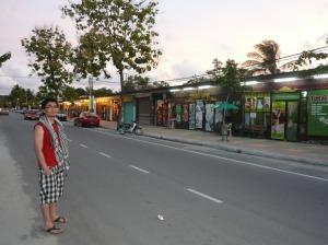 Chenang Road