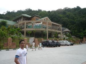 penang head office