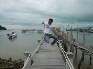 penang jump!